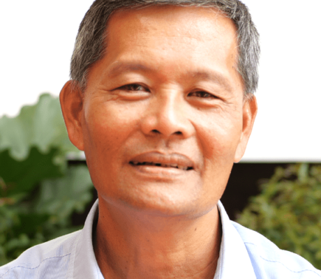 Nelson is an 'agriculturalist by experience' and has worked with pineapple and cacao plantations throughout his 35 years in business. He is the Founder and Chairman of the largest farming co-operative in Davao City called FARDECO. (read more)
